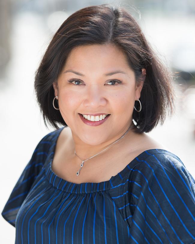 Elaine Fernando of Organized Transitions LLC