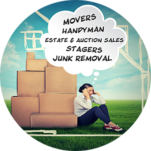 Moving with Organized Transitions LLC