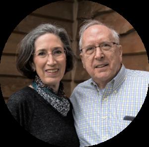 Eileen and Don Bergman